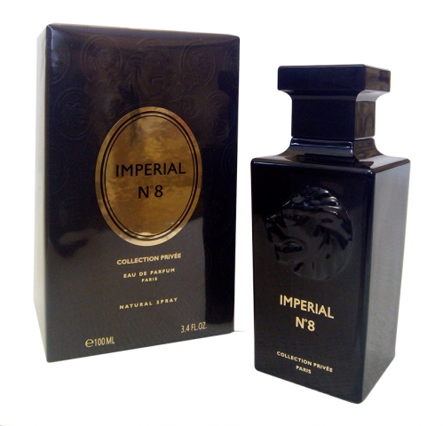 Imperial N8 100ml EDP
