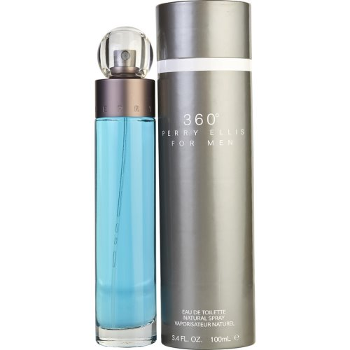 360 Perry Ellis 100ml For Men