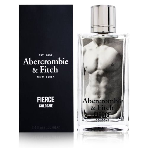 Abercrombie & Fitch Fierce Cologne 100ml EDC for Men