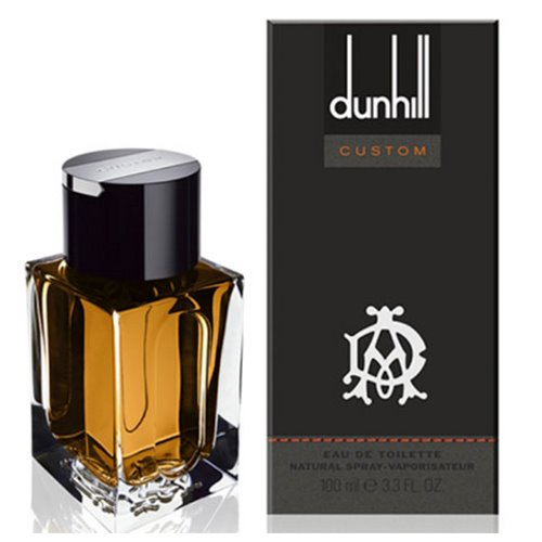 b440db0b0 Alfred Dunhill Custom EDT 100ml for Men Kuwait Online | Cooclos ...