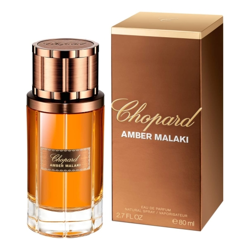 Chopard Amber Malaki 80ml EDP for Men & Women 3614220837345