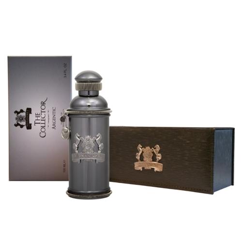 Argentic Alexandre.J 100ml Eau de Perfume for Women & Men 3700753001398