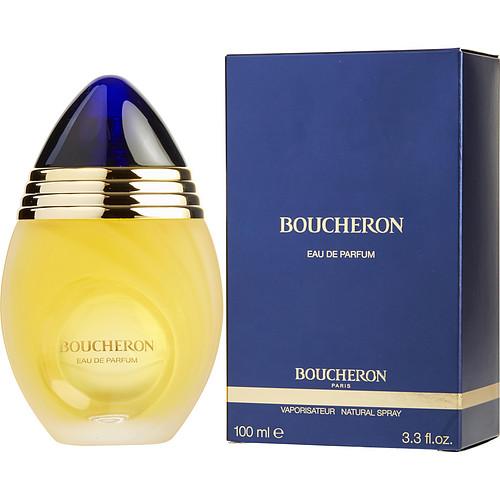 BOUCHERON Pour Femme 100ml EDP for Women