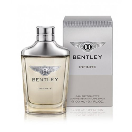 Bentley Infinite 100ml EDT for Men