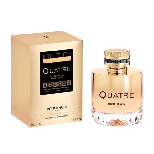 Boucheron Quatre 100ml EDP for Women