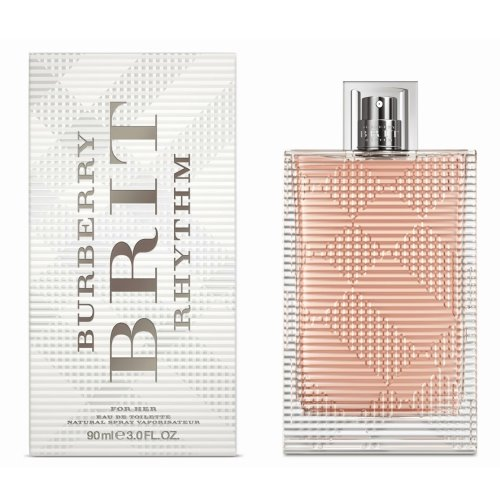 Burberry Brit Rhythm Eau de Toilette 90 ml for Woman 5045415436919