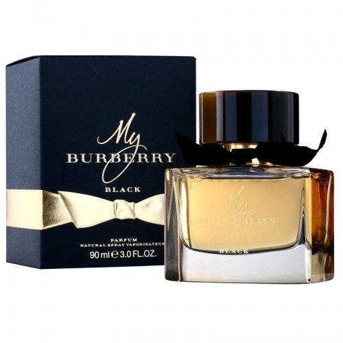 Burberry My Burberry Black 90ml Parfum for Women