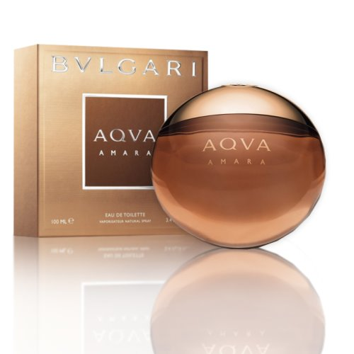 Bvlgari Aqva Amara 100ml EDT for Men
