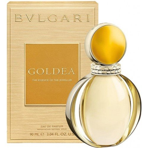 Bvlgari Goldea 90ml EDP for Women