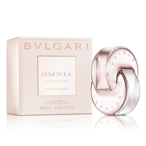 Bvlgari Omnia Crystalline Eau de Perfume 65 ml for Woman 783320922572