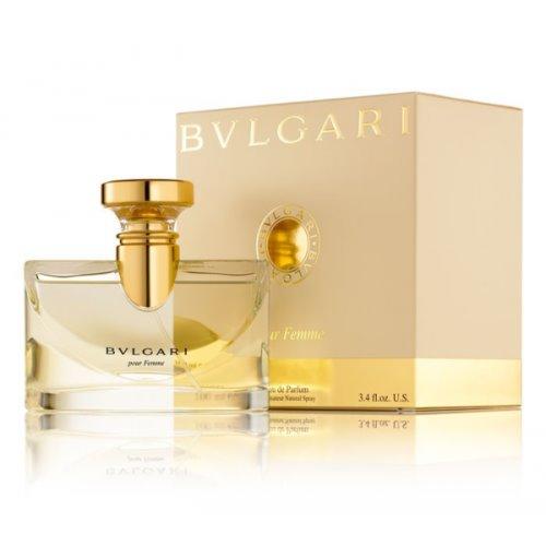 Bvlgari Pour Femme Limited Edition Eau de Perfume 100 ml 783320824845