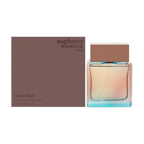 Calvin Klein CK Euphoria Essence 100ml EDT for Men 3614220523767