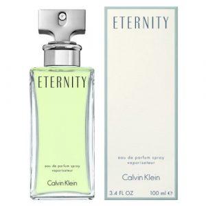Calvin Klein Eternity 100ml EDP for Women, BUS7