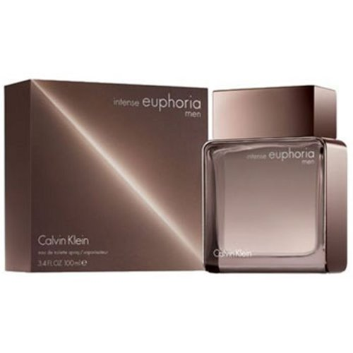 Calvin Klein Intense Euphoria 100ml EDT for Men, BUS7450