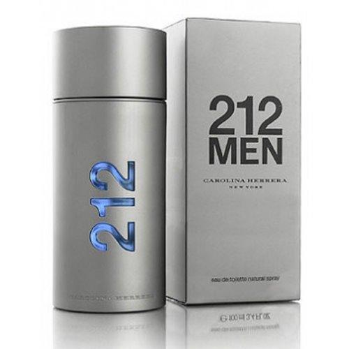 Carolina Herrera 212 Men 50ml EDT for Men 8411061341704