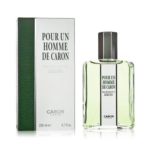 Caron Pour Un Homme de Caron 200ml EDT for Men