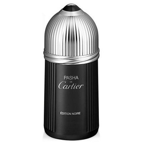 Cartier Pasha Edition Noir EDT 100ml for Men