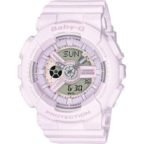 3db71a4859ee Casio Baby-G Active Women Baby Purple Watch - BA-110-4A1 Kuwait ...