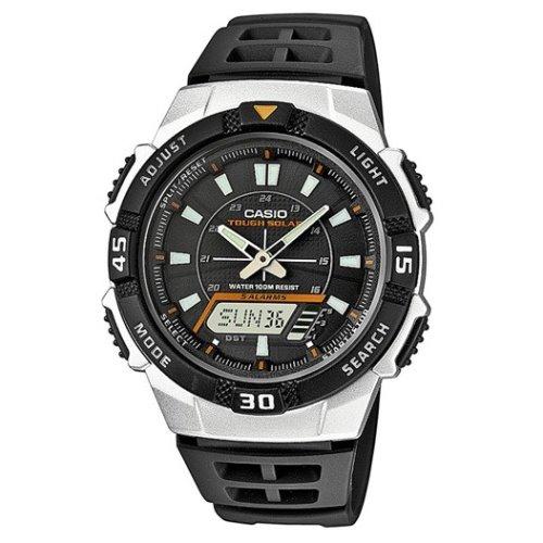 Casio Youth Combination Black Watch - AQ-S800W-1EV
