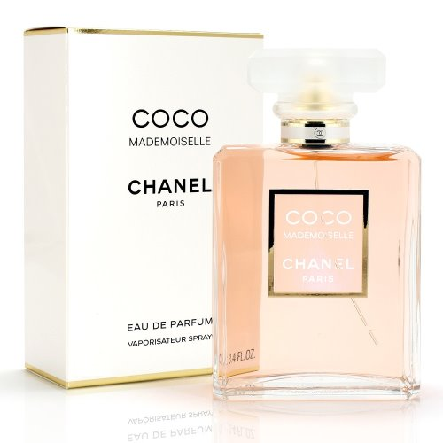 Chanel Coco Mademoiselle Eau de Perfume 100 ml for Woman 3145891165203 1