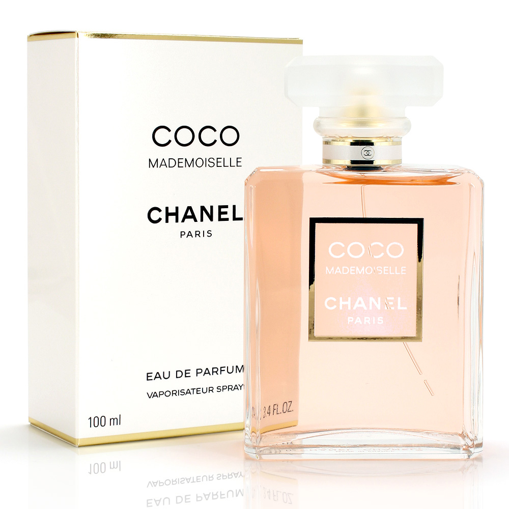 Chanel Coco Mademoiselle 100ml Eau de Toilette for Women