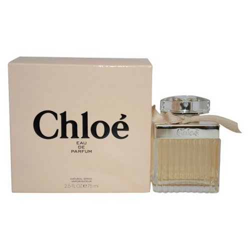 Chloe Eau de Parfume 75ml for Women 3607346232385
