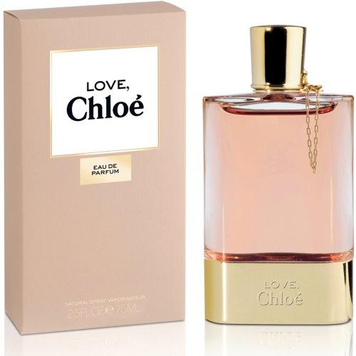 Chloe Love 75ml EDP for Women