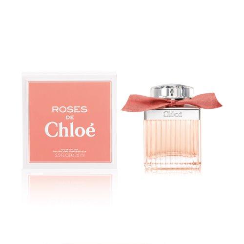 Chloe Roses de Chloe Eau de Toilette 75 ml for Woman 3607347374305