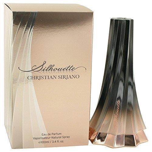 Christian Siriano Silhouette 100ml Eau de Perfume for Women 3700578530035