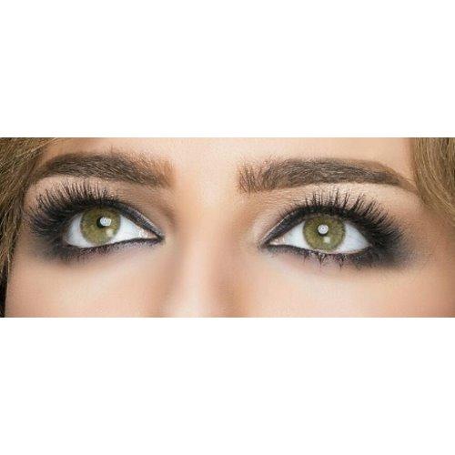 Cinderella Cute Crystal Hazel Contact Lenses