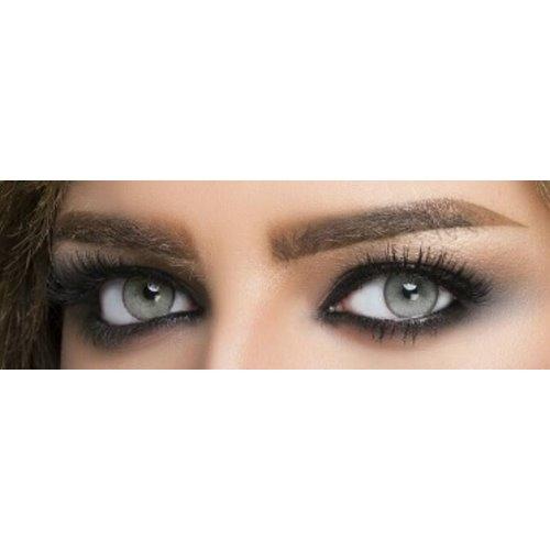 Cinderella Cute Gray Contact Lenses