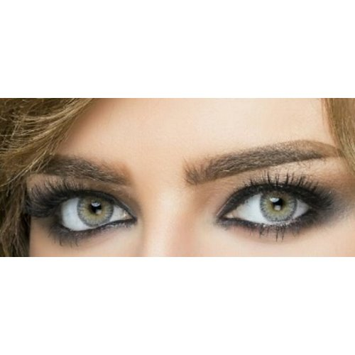 Cinderella Cute Natural Gray Contact Lenses