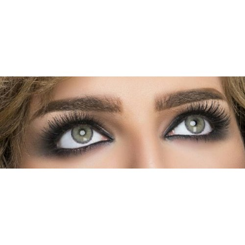 Cinderella Cute Smoky Contact Lenses 1