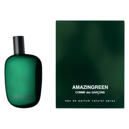 Comme des Garcons Amazingreen Eau de Perfume 100 ml for Woman 8411061760666