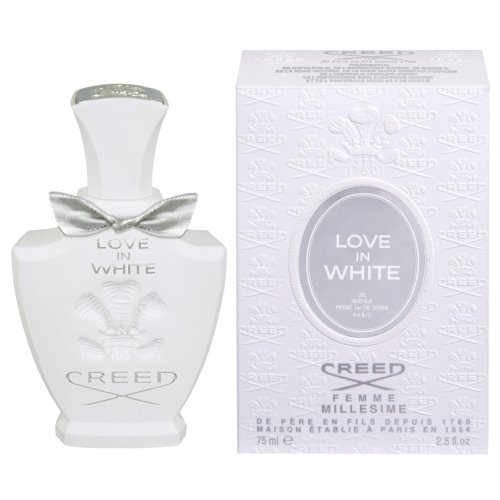 Creed Love in White 75ml EDP For Women