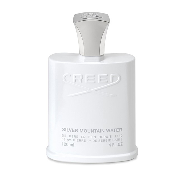 Creed Silver Mountain Water 120ml Unisex