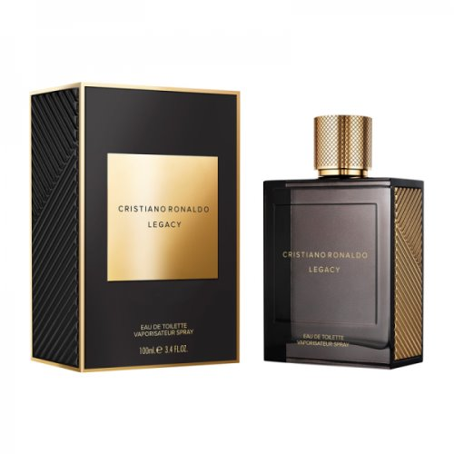 Cristiano Ronaldo Legacy EDT 100ml for Men
