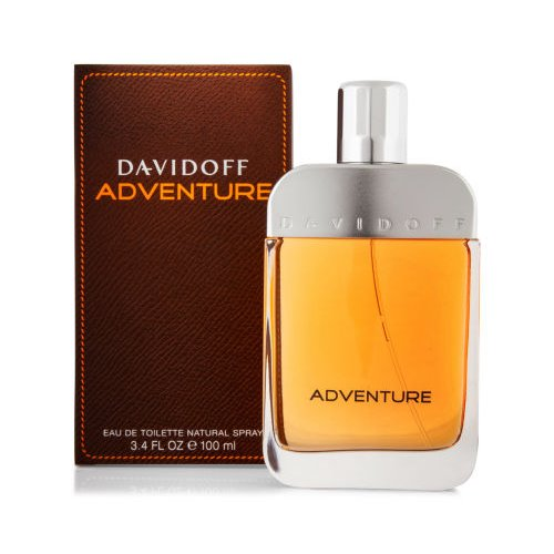 Davidoff Adventure 100ml EDT for Men, BUS6975