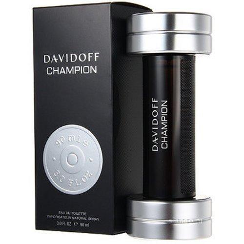 Davidoff Champion EDT 90ml for Men 3607340188602