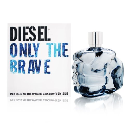 Diesel Only The Brave EDT 125ml for Men 3605521034014 1