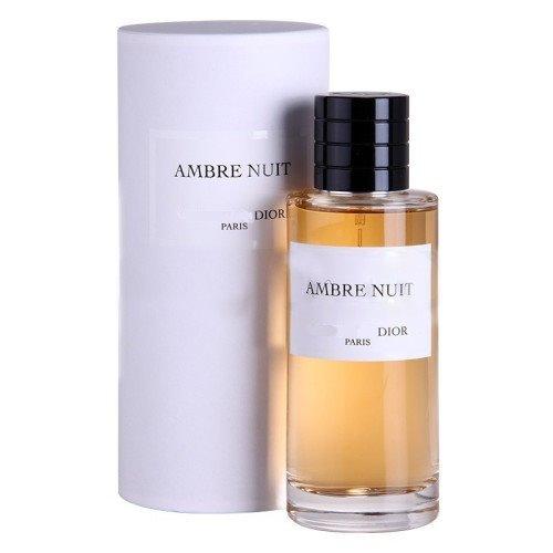 Dior Ambre Nuit Eau de Perfume 125 ml for Woman 3348900006201