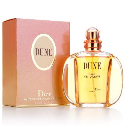 Dior Dune Eau de Toilette 100 ml for Woman 3348900103870