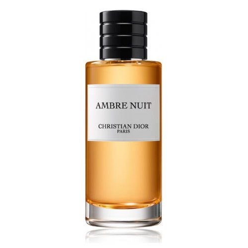 Dior La Collection Parfumeur AMBRE NUIT 125ml EDP for Men