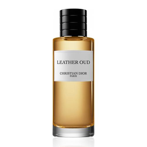 Dior La Collection Parfumeur Leather Oud 125ml EDP for Men