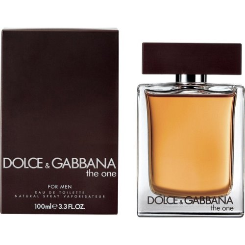 Dolce & Gabbana The One 100ml EDT for Men, BUS7383