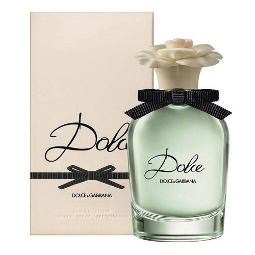 c79b193d8f3 Dolce   Gabbana Dolce Eau de Parfum 75ml EDP for Women Kuwait Online ...