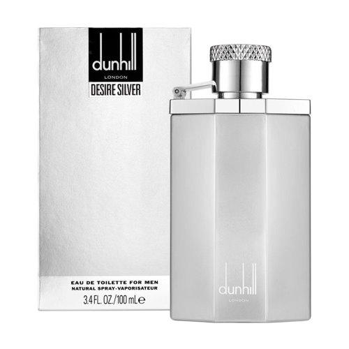 Dunhill Desire Silver 100ml EDT for Men