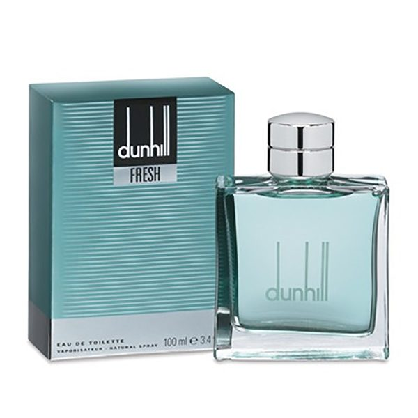 Dunhill Fresh Alfred Dunhill 100ml EDT for Men