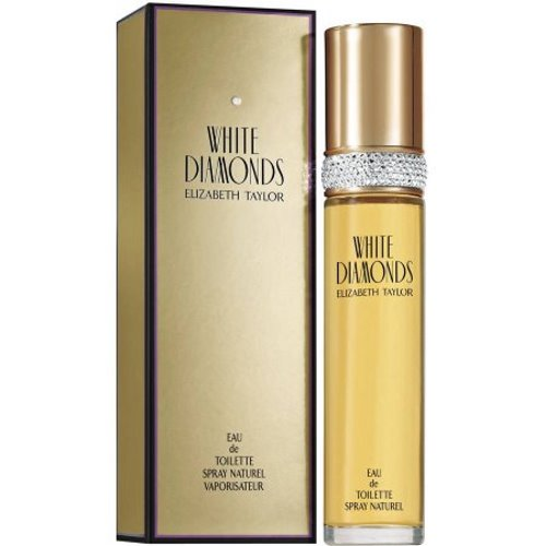 White Diamonds Elizabeth Taylor Ml