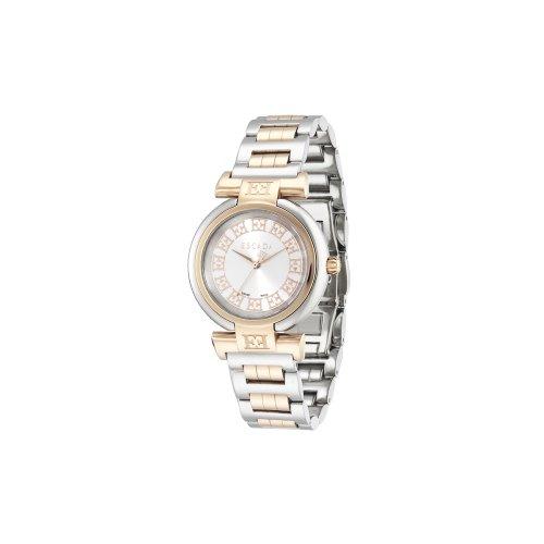 Escada Lauren Jewelry Watch, Plated Rose Gold Women's Watch, E2105045